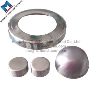 OEM Stainless Steel Punching Parts Punching Services and Punching Design pictures & photos