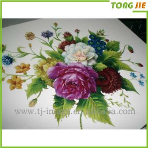 Online Shopping Hot Durable Wall Diecut Sticker Printing pictures & photos