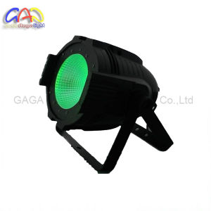 Wedding DJ LED Lights LED PAR Can 64 200W 6in1 COB LED PAR Light pictures & photos