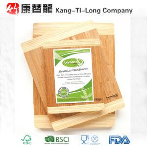 Antibacterial Bamboo Wood Cutting Board