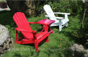Outdoor Garden Furniture Duplication Adirondack Sun Deck Chair for Hotel Patio Backyard Pool pictures & photos