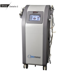 portable tankless oxygen machine