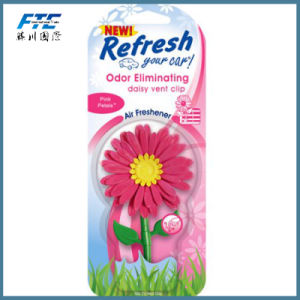 Car Scent Air Freshener for Air Cleaning pictures & photos