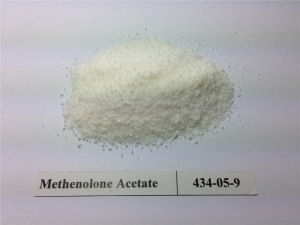 Anabolic Steroid Hormone Methenolone Acetate Primonolan pictures & photos