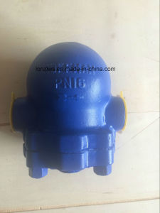 Screw End Ball Float Steam Trap pictures & photos