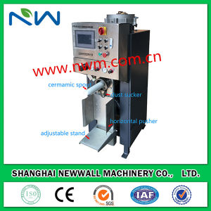Stainless Steel Valve Bag Packing Machine for Flour Powder pictures & photos