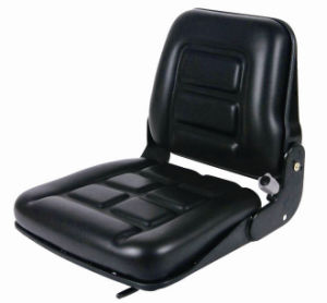 New Forklift Seats with High Quality pictures & photos