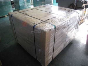 UHMWPE Sheet with Standard Export Packing pictures & photos