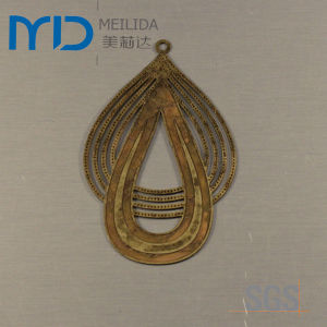Wholesale Antique Copper Earrings and Eardrops Slice pictures & photos