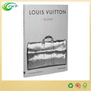 Factory Price Beauty Hardcover Photo Book Printing Service in China pictures & photos