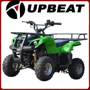 Upbeat Motorcycle 110cc ATV 125cc ATV 110cc Quad 125cc Quad Bike Motor Quad pictures & photos