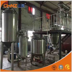 Heat Reflux Vacuum Extraction Concentration Machine pictures & photos