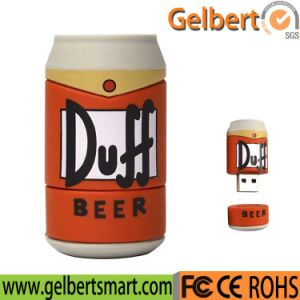 Tribeca Simpsons Duff Beer Can USB 2.0 Memory Flash Drive pictures & photos