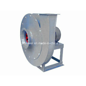 Centrifugal Combustion Supporting Blower (9-19No5A)