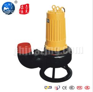 AS Submersible Splitting Sewage Pump