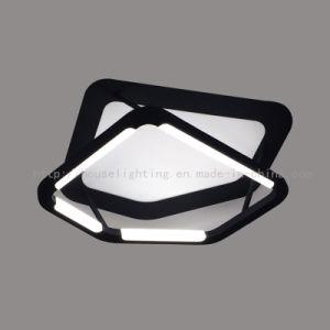Modern Indoor LED Ceiling Light (HS31001X-3A)