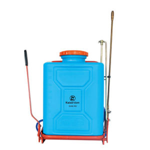 20L Garden Tool Power Hand Manual Sprayer (KD-20L-T002) pictures & photos