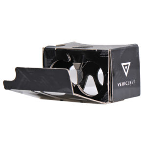 Color Printing Google Cardboard Virtual Reality Vr Box pictures & photos
