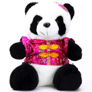 Toys, Stuffed Toys, Plush Toys, Chinese Style