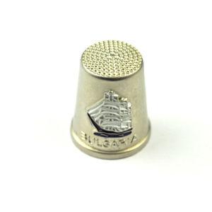 Shiny Silver Thimble Souvenir Gift pictures & photos