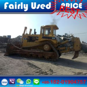 Used Caterpillar D8n Bulldozer of Cat Bulldozer, Caterpillar Bulldozer (ripper) pictures & photos