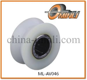 Non-Standard Needle Bearing Coated with Plastic (ML-AV046) pictures & photos