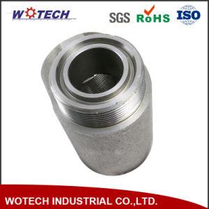 Hydraulic Union Fitting OEM Customized Forging