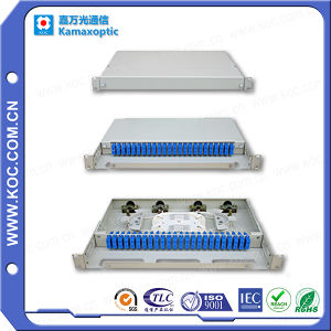 Kpmsp-Dus Serial Dust Proof Cover Optical Fiber Terminal Box pictures & photos