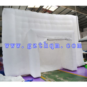 Party Tent/Commercial Advertising Inflatable Tent pictures & photos