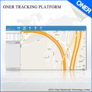 GPS Vehicle Tracking System for Cars/Trucks/Buses pictures & photos