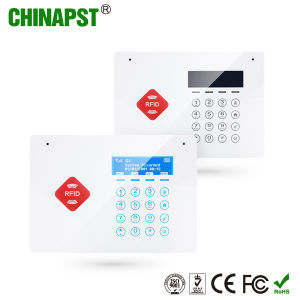 Smart Home RFID Cid Wireless GSM Anti-Theft Alarm (PST-G66B) pictures & photos