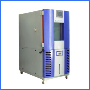 Programmable Temperature Humidity Test Chamber / Testing Machine (HD-80T) pictures & photos