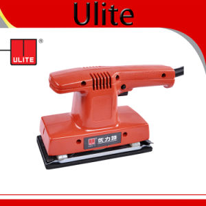 Ulite Power Tools Portable Orbital Sander Polishing Machine pictures & photos
