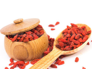 Medlar Goji Berry Dried Fruit Wolfberry pictures & photos