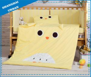 5PCS Cotton Bedding Duvet Cover Set Baby Quilt pictures & photos