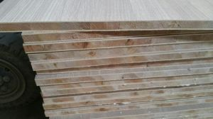 Good Quality Film Faced Plywood/Shuttering Plywood at Competitive pictures & photos