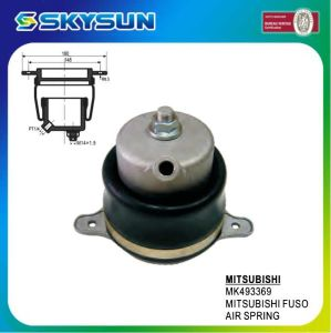 for Mitsubishi Fuso Air Spring (rear) Japanese Truck Auto Parts pictures & photos