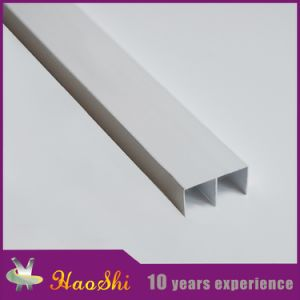 Haoshi Manufacturer Direct Stainless Steel Edge Profile Trim (HSSS-02) pictures & photos
