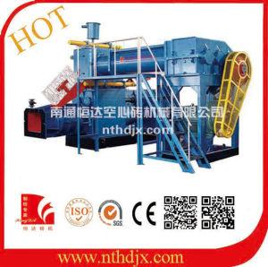 ISO 9001: 2008 Brick Machine Fired Clay Brick Making Machine pictures & photos