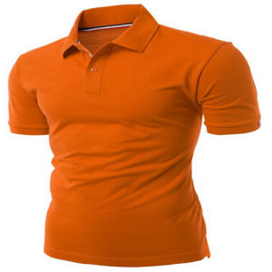 Dri-Fit-Shirts-Wholesale Material Dri Fit Golf Shirts pictures & photos
