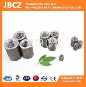 12-40mm Dextra Standard White Thread Rebar Coupler pictures & photos