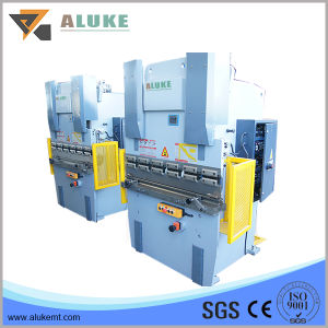 Hydraulic Pipe Bending Machine with Very High Accuracy pictures & photos