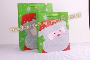 High Quality Paper Gift Bag for Seasonal Selling