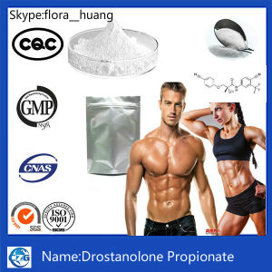Masteron 99% Purity CAS No. 521-12-0 Drostanolone Propionate pictures & photos