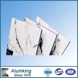 Marble Aluminium Composite Panel for Building Material pictures & photos