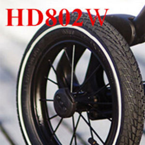 PAHs Free Baby Stroller/Pram/Buggys Tyre, Tire, Tube 12 1/2X 2 1/4 pictures & photos