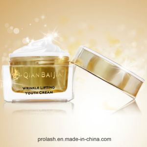 Natural Organic Skin Care Whitening Wrinkle Lifting Youth Cream pictures & photos