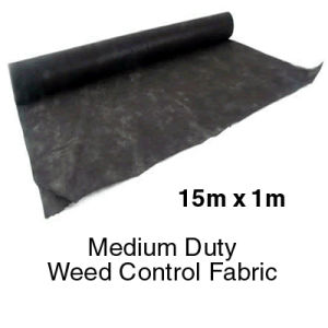 Spunbonded Landscape Fabric Weed Control Mat Weed Barrier Fabric pictures & photos