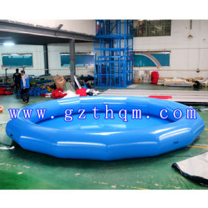 Children′s Indoor Inflatable Large Pools of Water pictures & photos
