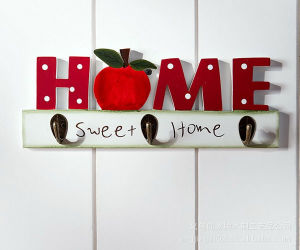 New Product Decorative Metal Hook Wall Hanging Hook for household pictures & photos